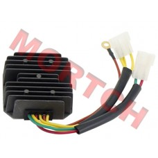 APRILIA Voltage Regulator for Leonardo ST 250 300