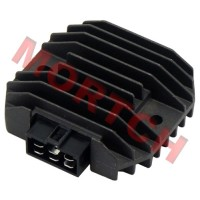 Kawasaki Voltage Regulator for VN1500 Late 21066-1089