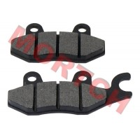 Pad for Disk Brake 78mm X 42mm
