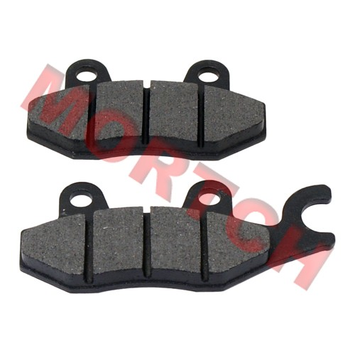 CFMoto Z6 CF625 Right Brake Pad, Front Brake
