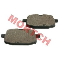 Yamaha MBK Pad for Disk Brake 27mm X 61mm