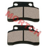 Pad for Disk Brake 60mm X 44mm