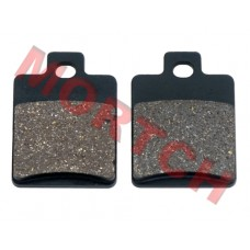 Pad for Disk Brake 50mm X 36mm