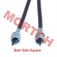 Speedometer Cable - Square