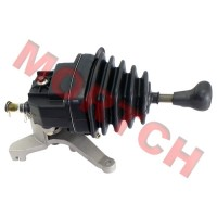 CFMoto 500 800 Gear Shifting 5 Gear