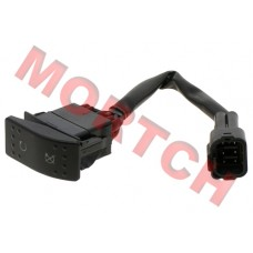 CFMoto CF550 Stop Switch