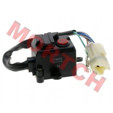 Swtich Assy 2WD/4WD