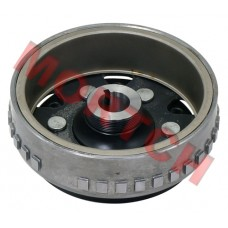 18 Pole Magneto Rotor for EPS