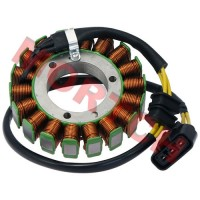 18 Pole Stator Coil EPS