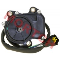 Front Axle Motor Assy