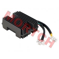 CF250 DC Voltage Regulator Rectifier