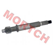 CF250 Transmission Input Shaft for V3 V5