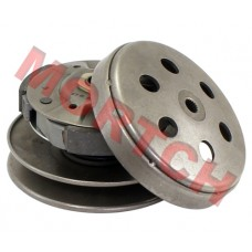 CF250 V3 V5 CVT Rear Clutch Pulley Assy