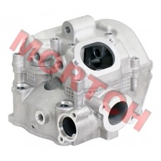 Cylinder Head & Head Cover