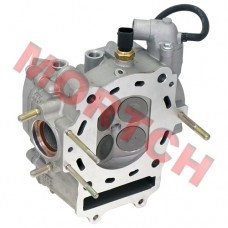 Cylinder Head & Cover Assy