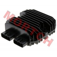 CFMoto CF800 EFI Rectifier - Voltage Regulator - EPS