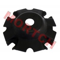 Cam of Front Drive Pulley