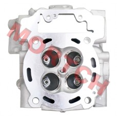 Cylinder Head 1, Front