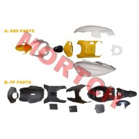 B09 ABS Parts