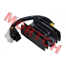 GN125 Regulator Rectifier