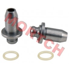 GY6 125cc 150cc Guide of Valve