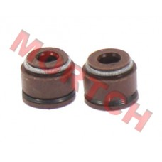GY6 125cc 150cc Oil Seal of Valve
