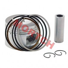 GY6 125cc Piston Assy (52.4mm)