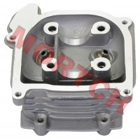 GY6 50cc Cylinder Head (39mm)