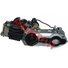 Single Cylinder 4 Stroke Forced Air Cooled