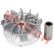 GY6 125cc 150cc CVT Front Plate Assy of Drive