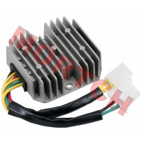 GY6 125cc 150cc Regulator Rectifier