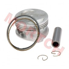 GY6 180cc Piston Assy (61mm)