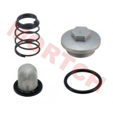 GY6 Oil Filter Cap Set