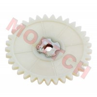 GY6 50cc Oil Pump Gear 16T