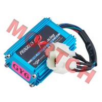 GY6 High Performance AC CDI Advance Angle