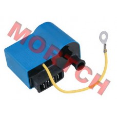 VESPA, PIAGGIO, GILERA, Ignition Coil with CDI