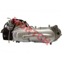 Single Cylinder 2 Strokes Air Cooled