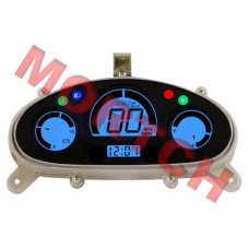 LED Speedometer - ALIEN I
