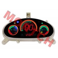 LED Speedometer - ALIEN II