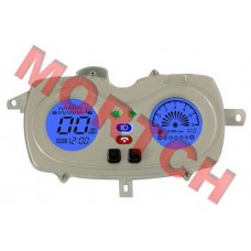 LED Speedometer - FALCON