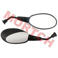 Motorcycle Rear View Mirror