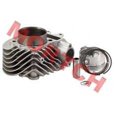 WH 125cc Cylinder Assy